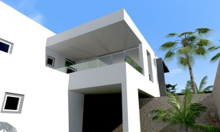AntoNila House Extension