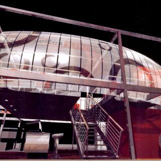 Exhibition Design 2001