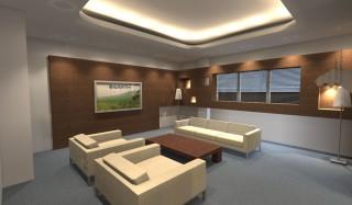 Little Switzerland VIP Lounge