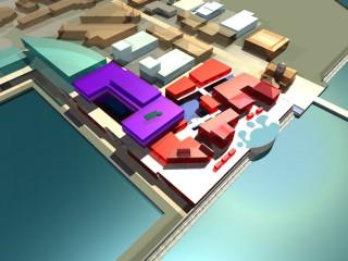 Port Zante Urban Study