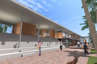 USM Campus Concept