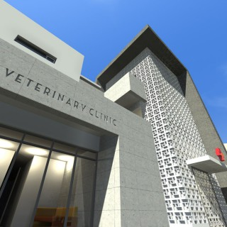 Vet-Med Clinic and Apartments