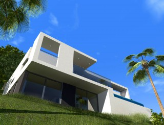 Villa CHS II