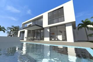 Villa Oceans Premium