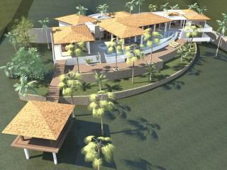 Villa Sunna