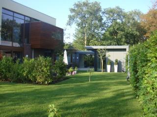 Villa Wijnberg Studio Extension